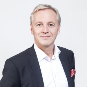 Mikael Fellenius