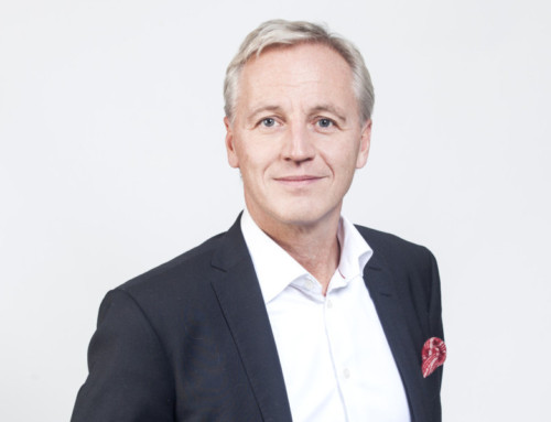 Film i Väst introduces Sweden's first rebate program for film and TV