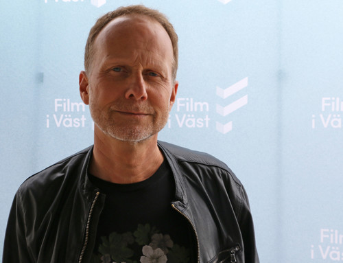 Film i Väst co-producing upcoming Niels Arden Oplev feature DANIEL