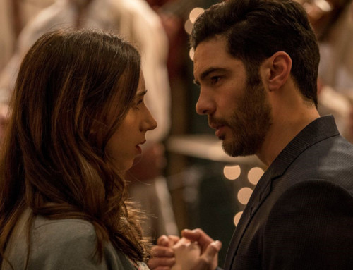 Lone Scherfig's THE KINDNESS OF STRANGERS opens Berlinale
